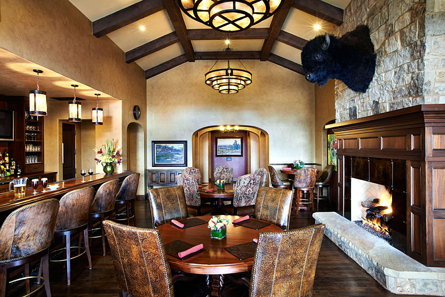 Colorado Golf Club Marsh Associates Inc Golf Country Club Architects Interior Design
