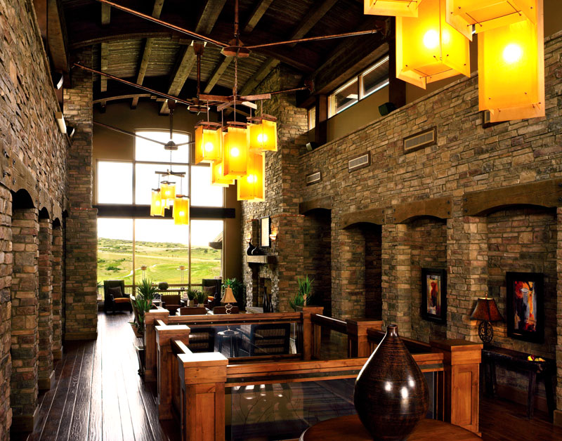 Golf Course Clubhouse Interior Design House Design And Decorating