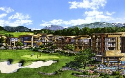 Sochi Golf Resort