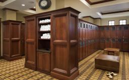 Los altos golf country club marsh associates inc for Tom hoch interior designs inc
