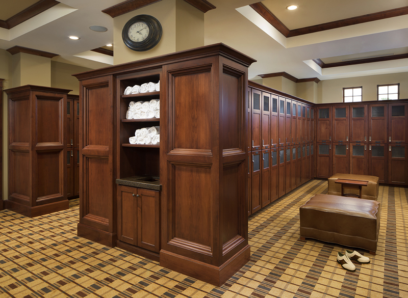 associates inc golf country club architects interior design