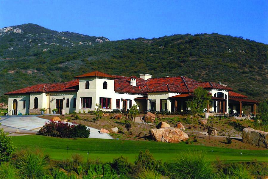 Maderas Golf Club Marsh Amp Associates Inc Golf
