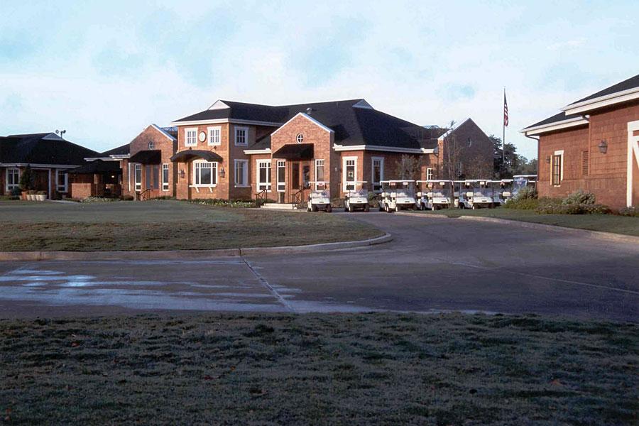 Pecan Valley - Marsh & Associates, Inc. | Golf & Country