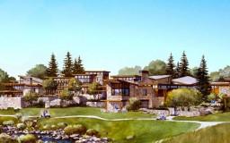 Wrangler Paradise Golf Club