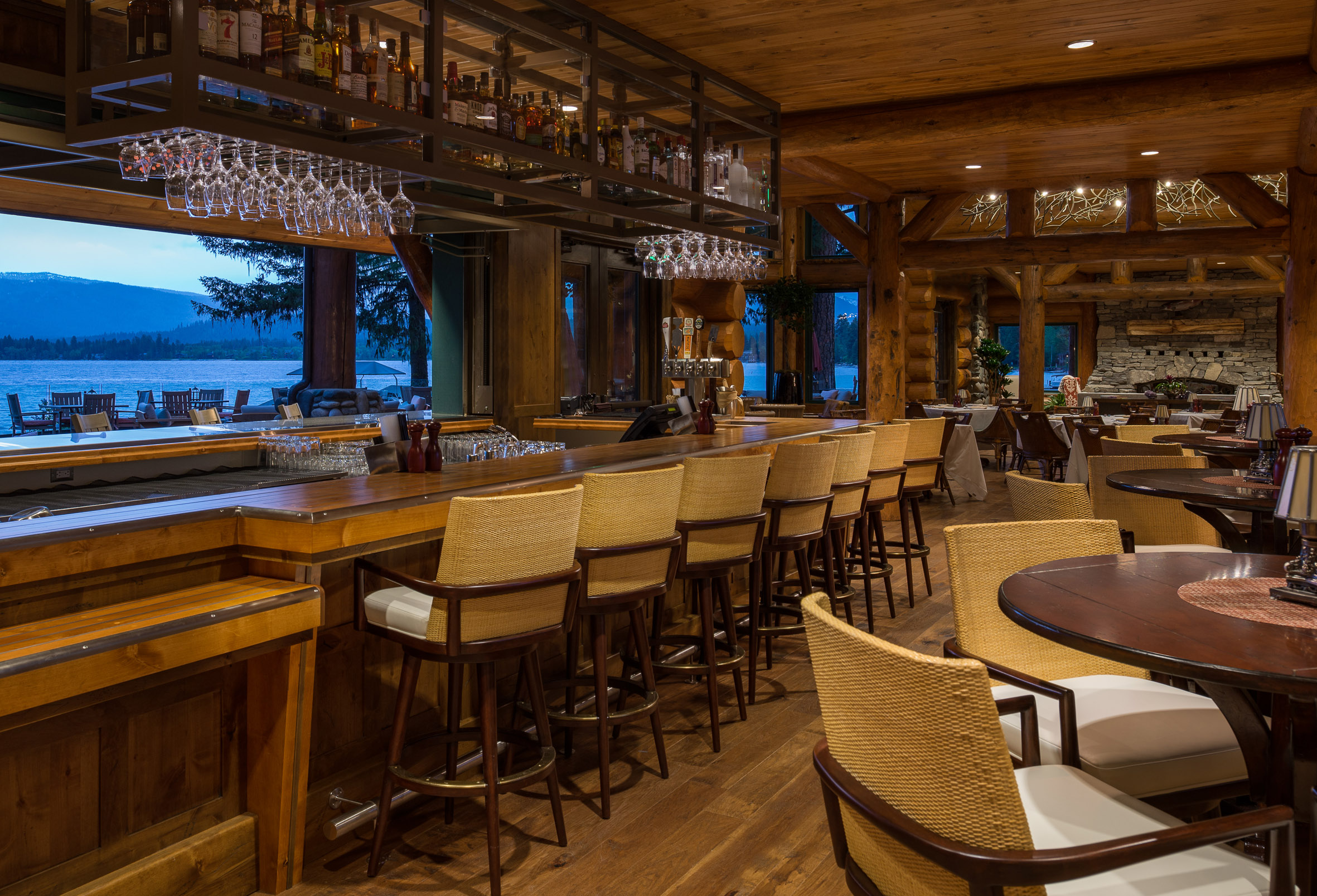 Country club amenity trends