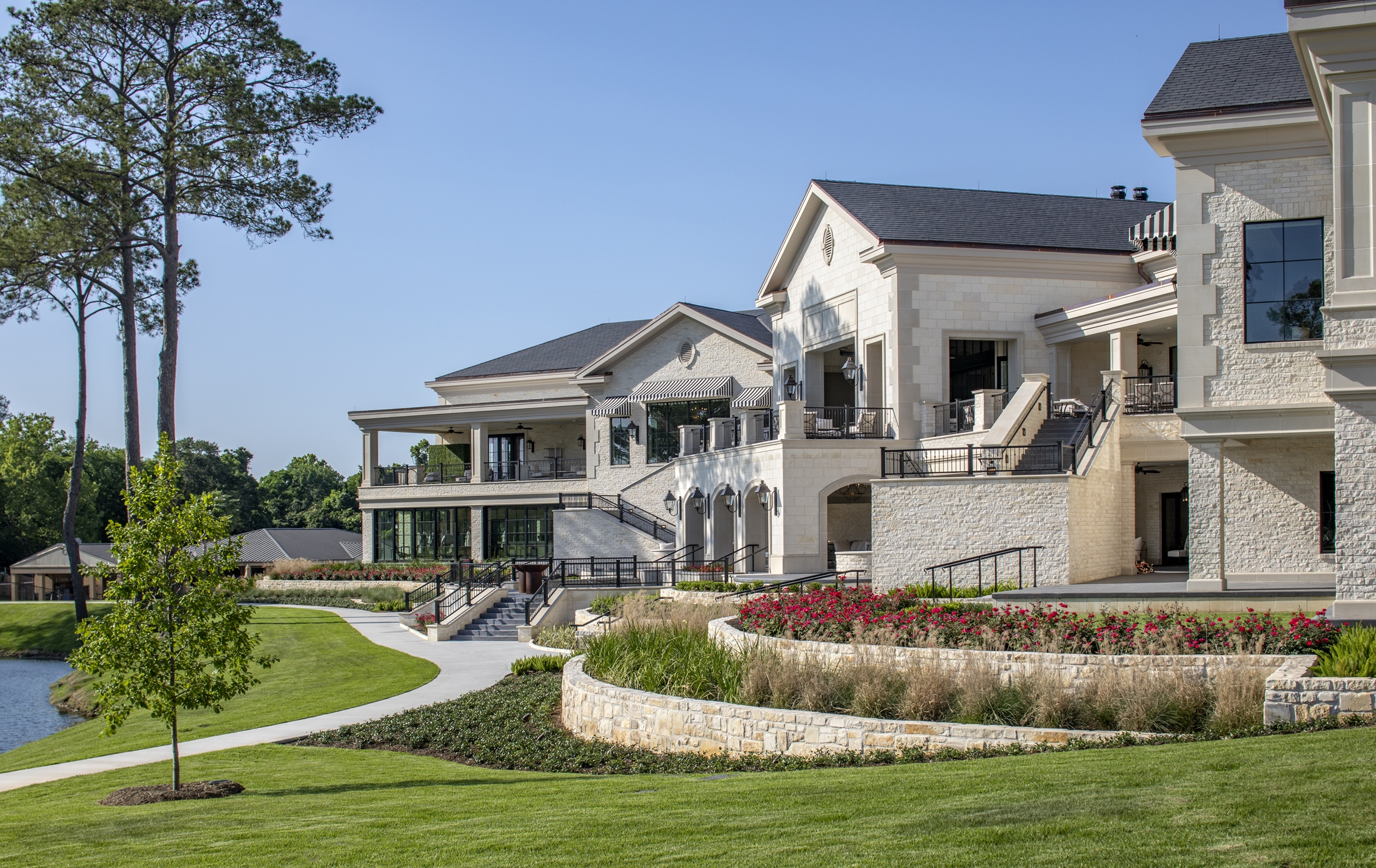 Lakeside Country Club sets standard for disaster recovery